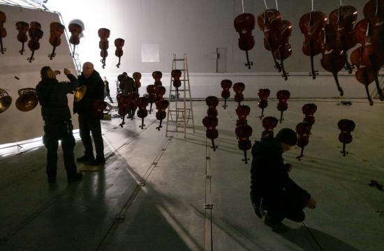 Filmový ateliér Prague Studios