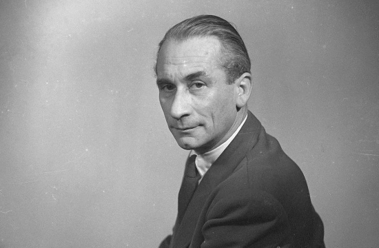 Portrét Karla Ančerla