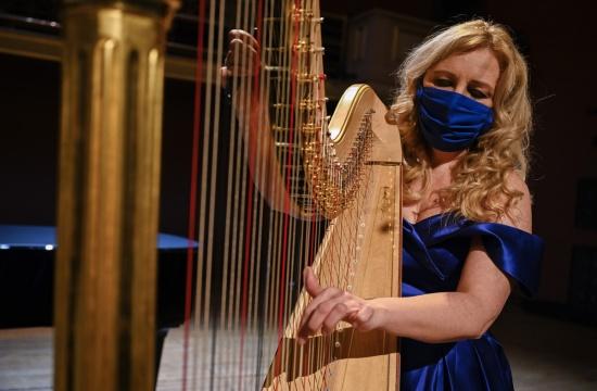 Pomáháme s Českou filharmonií