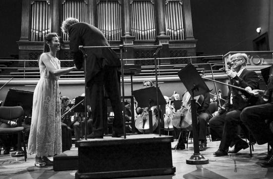 Czech Philharmonic, Semyon Bychkov