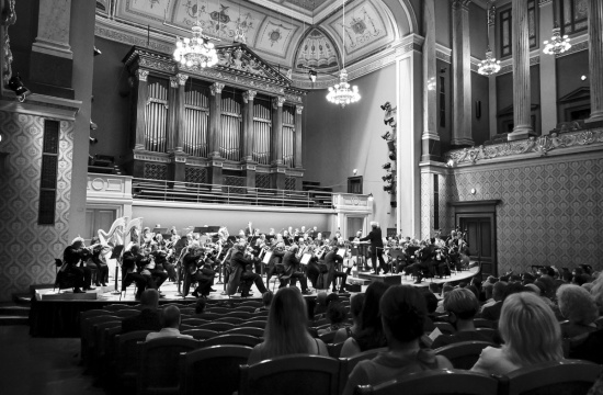 Česká filharmonie, Semjon Byčkov