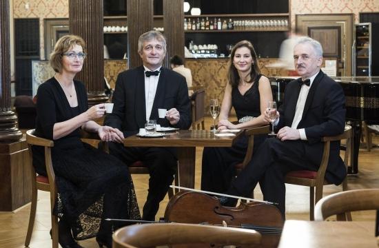Variace Ensemble