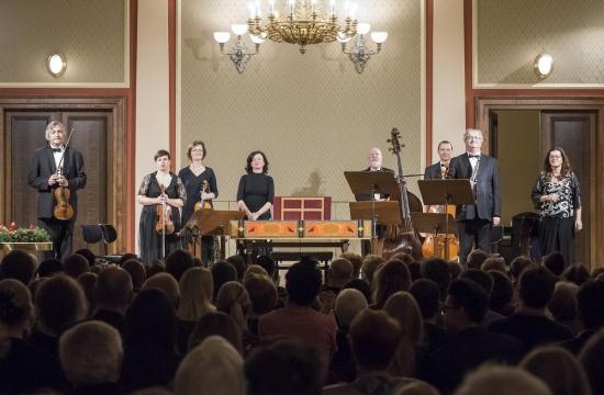 Prague Baroque Ensemble