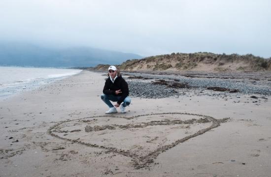 Srdce u moře