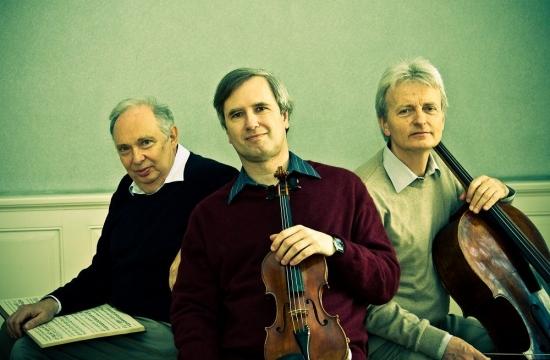 Guarneri Trio