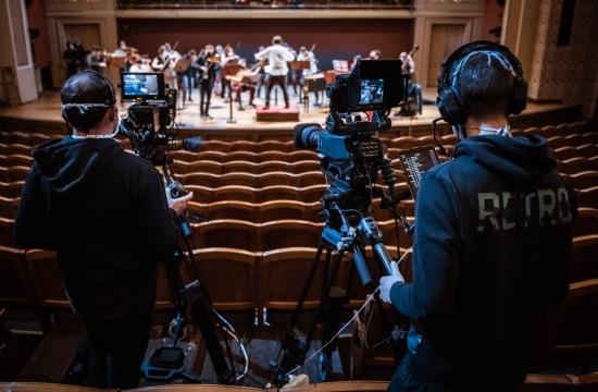 Czech Phil Media - Benefiční koncerty v Rudolfinu