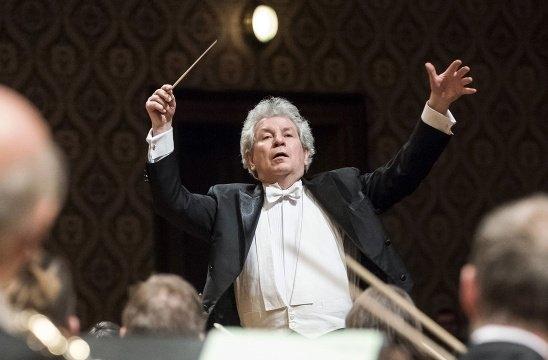 Filharmonické