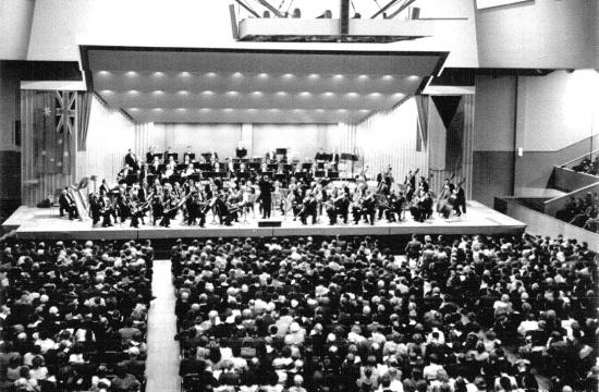 Orchestr s Karlem Ančerlem