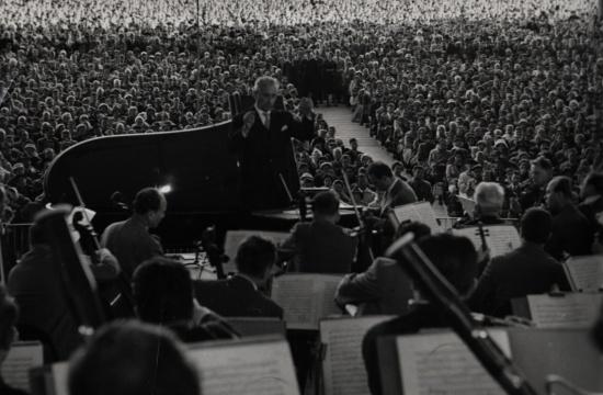 Česká filharmonie a Karel Ančerl