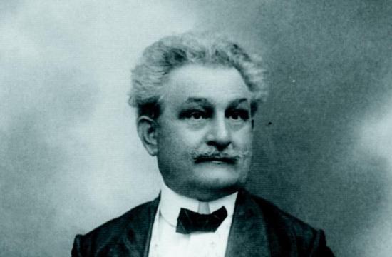 Leoš Janáček vroce 1914