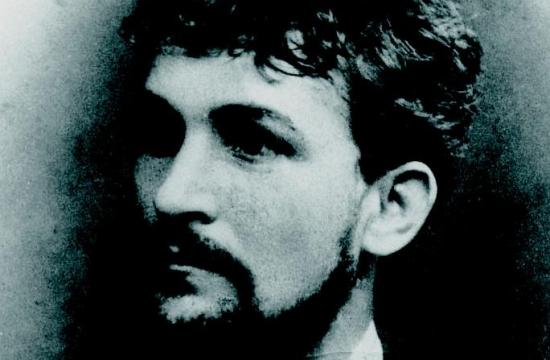Leoš Janáček kolem roku 1882