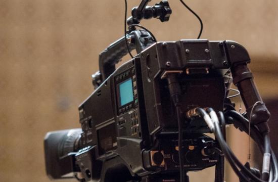 Kamery pocelém Rudolfinu
