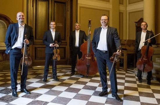 Rudolphin Ensemble Prague