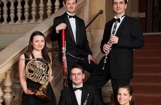 Nilesonovo dechove kvinteto