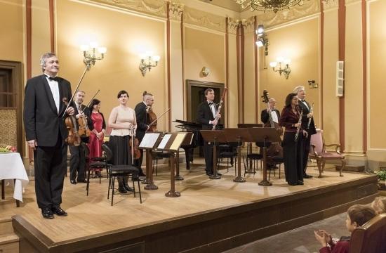 Pražský barokní soubor