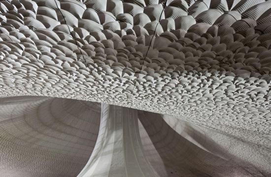 Interiér Elbphilharmonie