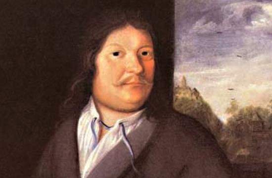 Bachův otec Johann Ambrosius byl skladatel, hudebník a ředitel městské hudby v německém Eisenachu