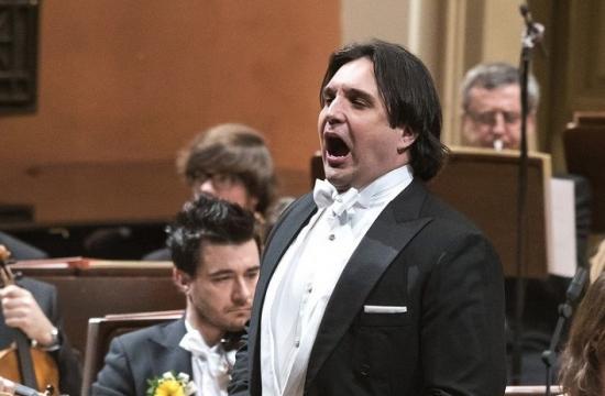 Gratulace zpěvem