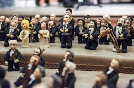 Filharmonici zcukru