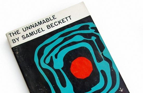 The Unnamable (Nepojmenovatelný), román odSamuela Becketta zroku 1953