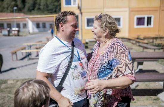 Letní umělecká škola naúpatí Hostýnských vrchů