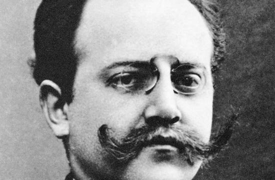 Vilém Zemánek (1903–1918)