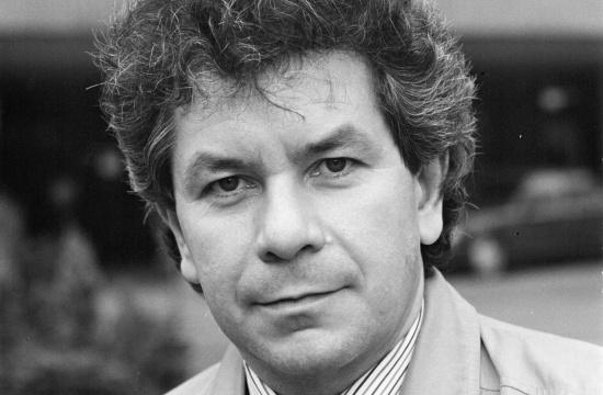 Jiří Bělohlávek (1990–1992)
