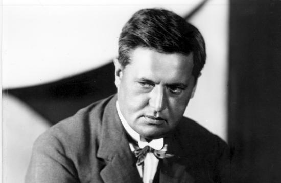 Václav Talich (1919–1941)