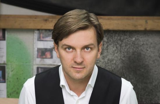 Tomáš Netopil, hlavní hostující dirigent České filharmonie