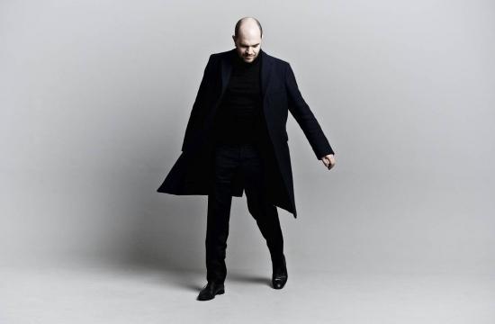 Klavírista Kirill Gerstein