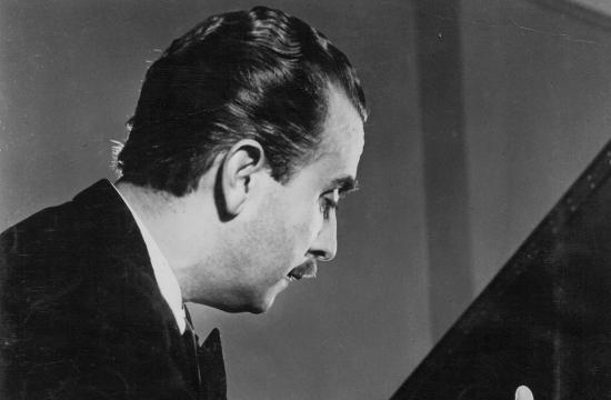 Claudio Arrau (debut 1927)