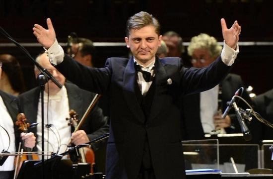 Dirigent askladatel Jan Kučera