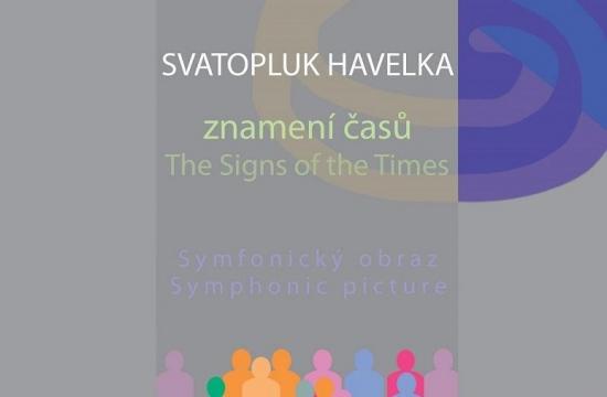 Svatopluk Havelka / Znamení času