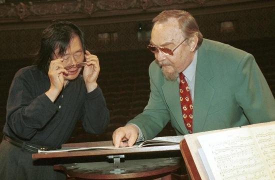 Svatopluk Havelka aKen-ičiro Kobajaši