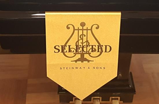 Steinway &Sons, nová perla vnástrojovém parku Rudolfina