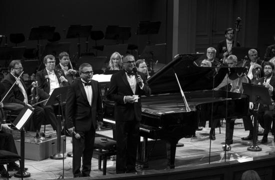 Zahajovací koncert 125. sezony