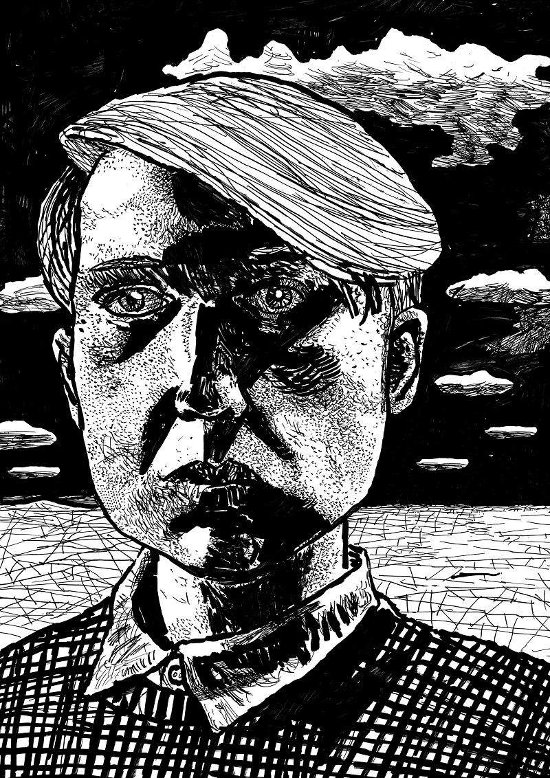 Alexey Klyukov, ilustrátor