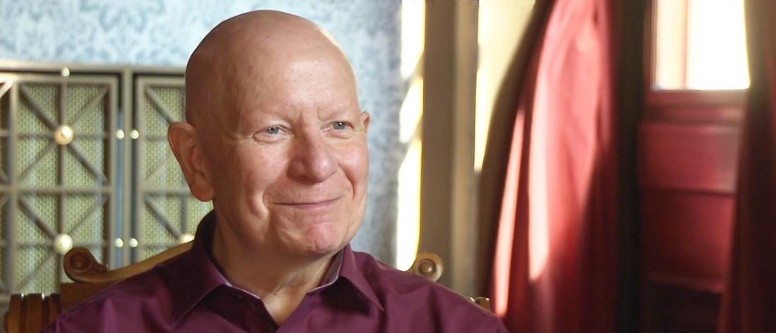 Jiří Bělohlávek, šefdirigent České filharmonie