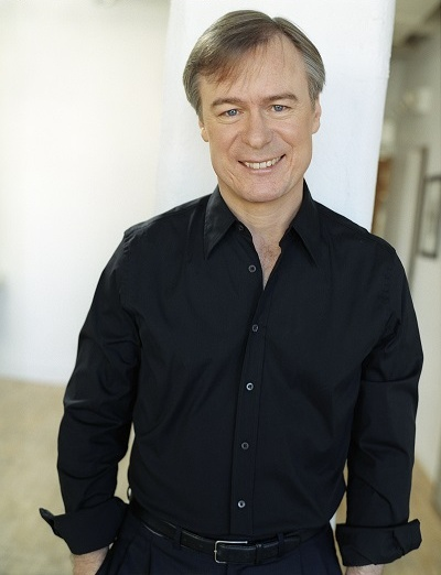 David Robertson, foto Michael Tammaro