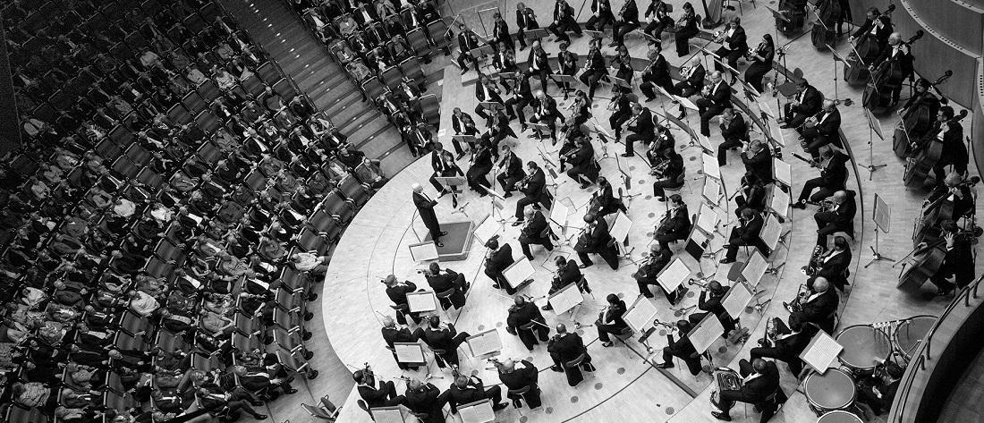 Německý týden České filharmonie | Foto Petr Kadlec