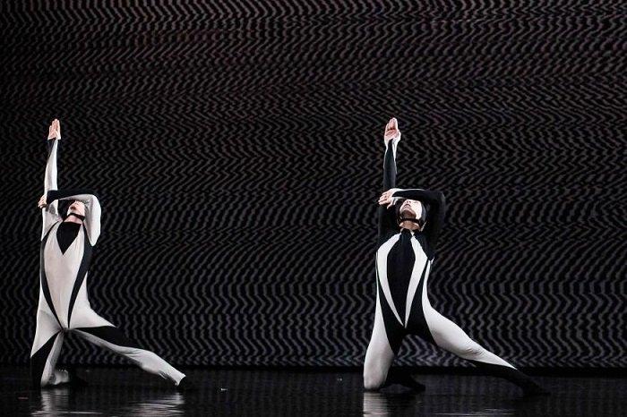 Mysterium času, balet na hudební dílo Miloslava Kabeláče