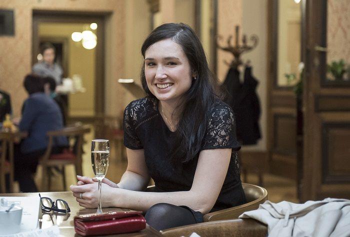 Jana Urbánková | Foto Petra Hajská
