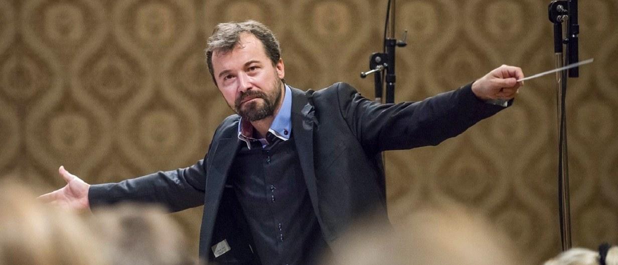 Marko Ivanović, rozhovor o edukativních programech České filharmonie | Foto Petra Hajská