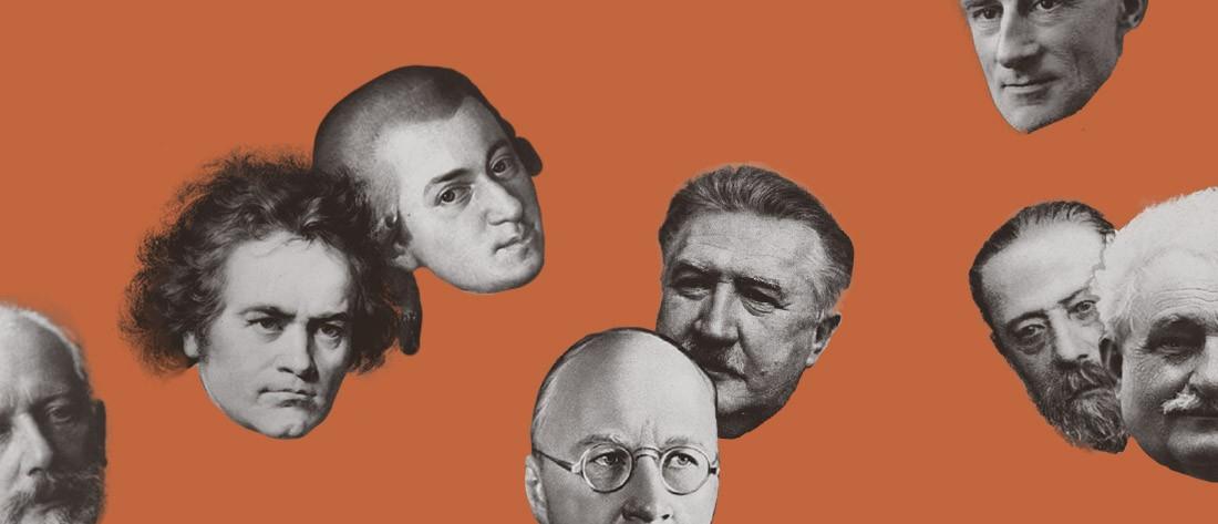Repertoár České filharmonie 2010-2017