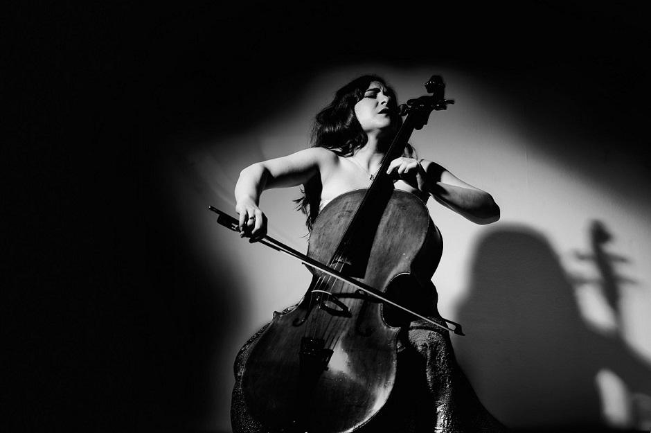 Alisa Weilerstein | Decca / © Robin Thomson
