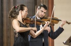 Komorní soubory České filharmonie