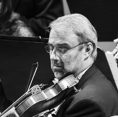 Jiri Posledni, Czech Philharmonic Orchestra