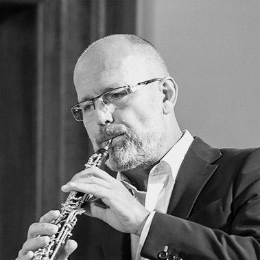 Jiri Zelba, Czech Philharmonic Orchestra