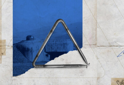Triangl z pohraničí, který rozhodně nepřeslechnete