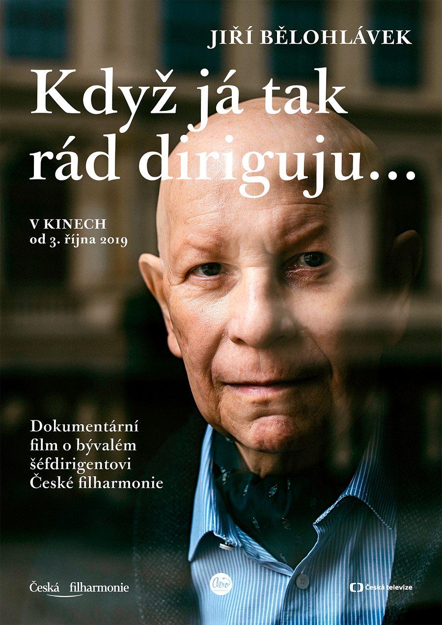 Jiří Bělohlávek dokument